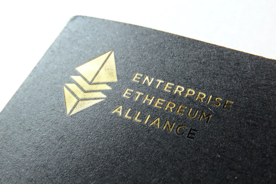 Ethereum Enterprise Alliance