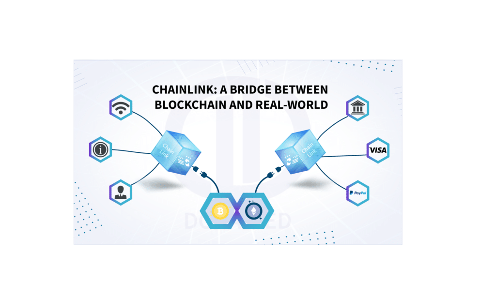 Chainlink (LINK): Blockchain Oracle Network