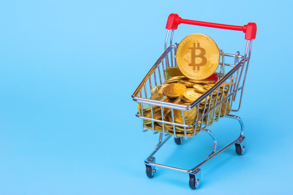 How Do You Buy Bitcoin?