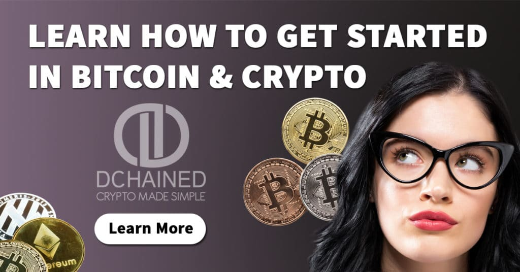 Getting Started in Bitcoin & Crypto | The Ultimate Beginners' Guide