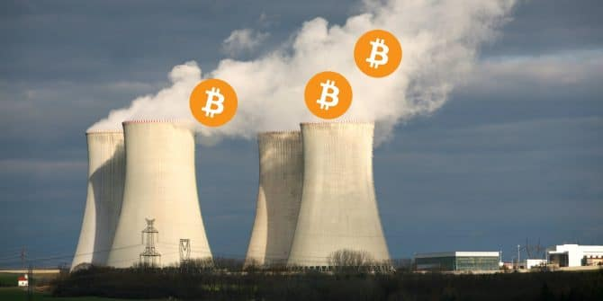 Bitcoin Mining - Pollution & Environment