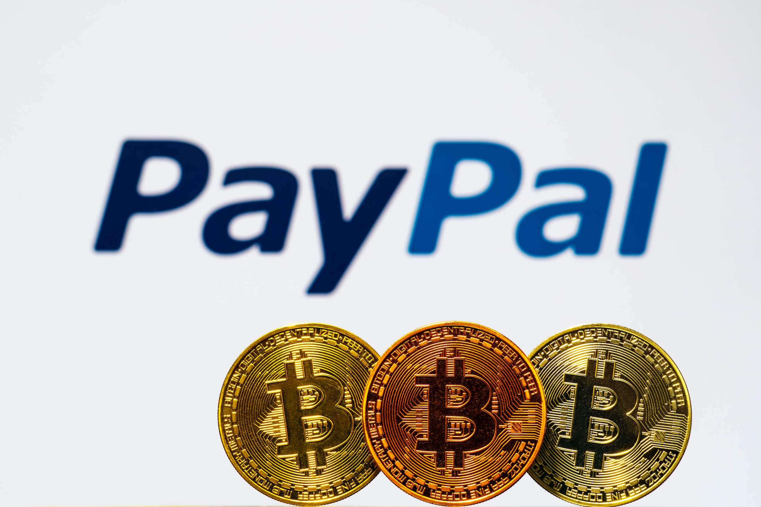 PayPal and Bitcoin, Bitcoin Price
