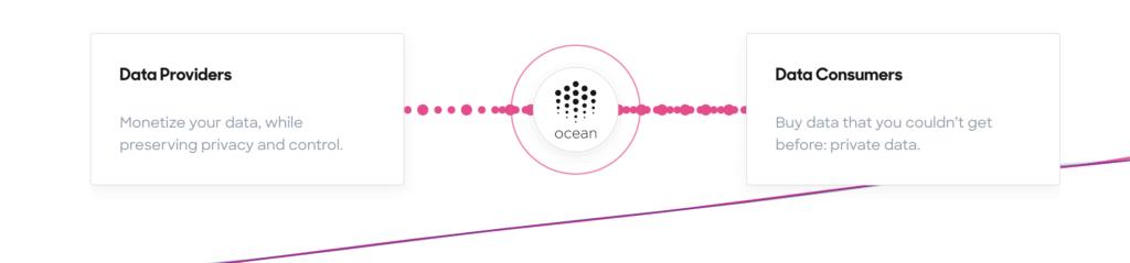 OCEAN Protocol Data Providers & Data Consumers