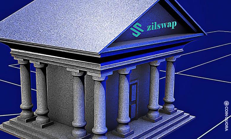 Switcheo Launches Zilswap, Zilliqa's First DEX