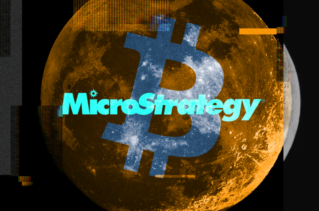 MicroStrategy Invests $250 Million in Bitcoin