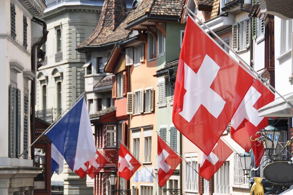 Switzerland Financial Market Supervisory Authority (FINMA) Bitcoin