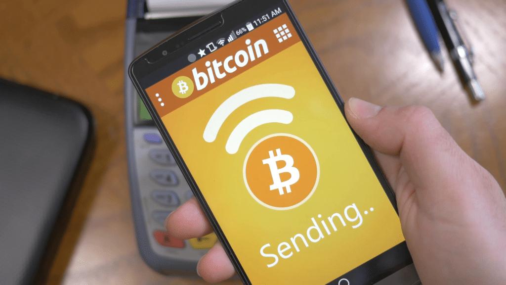 bitcoin portable