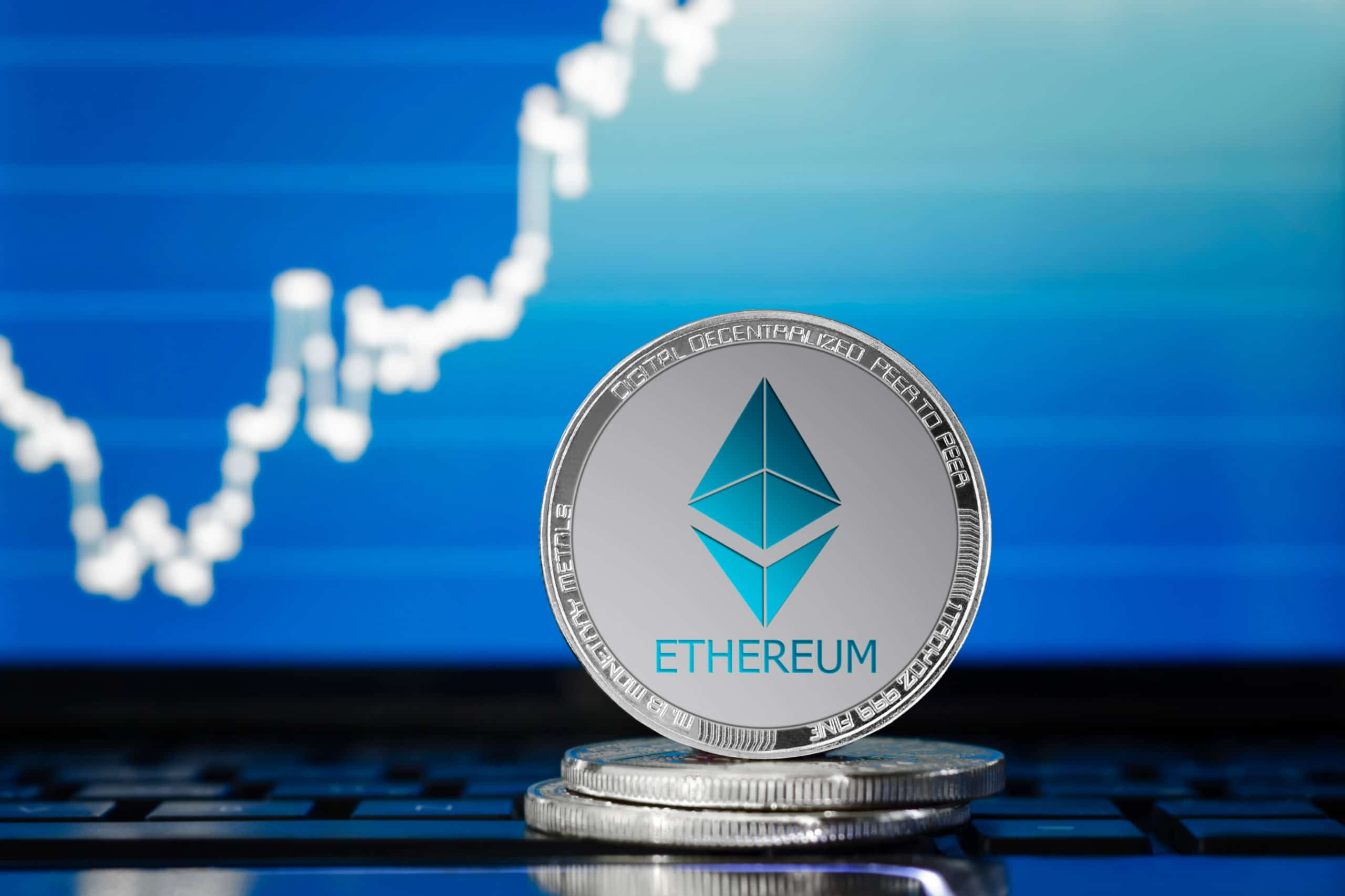 Ethereum (ETH) hits All-time hig