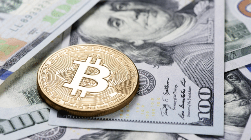 Bitcoin (BTC) Dips Below $50,000