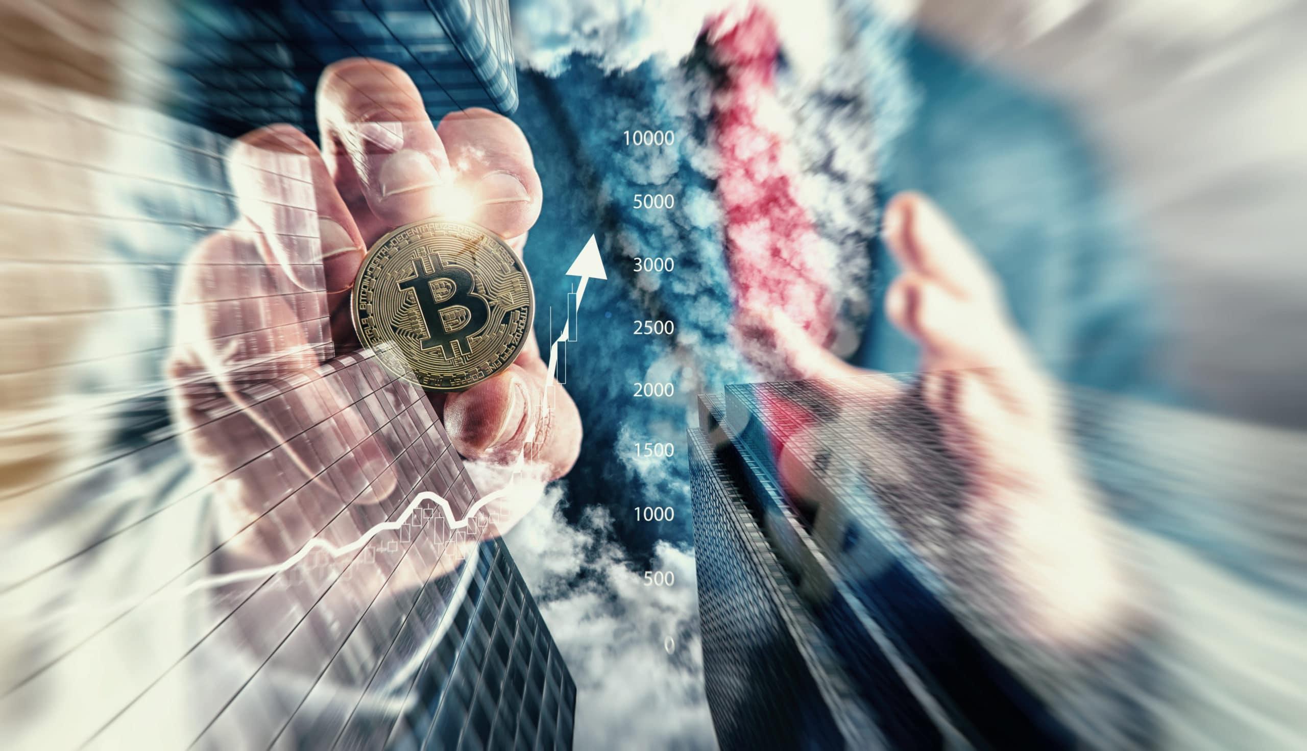 Big Corporates and Firms Buy Into Bitcoin (BTC) Dips